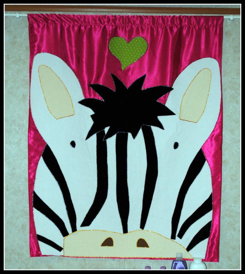 Teddi's banner